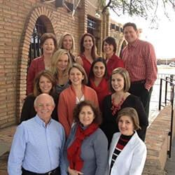 Dentist Tucson AZ Team Photo