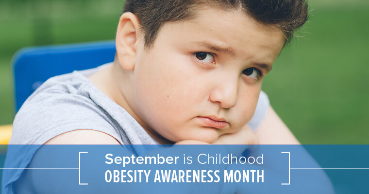 Childhood Obesity –  Weighing the Risks and Solutions