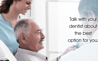 Options for Missing Teeth – Which is Right For You?